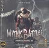 Mythic Battles: Expansion II: Tribute of Blood