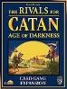 The Rivals for Catan: Age of Darkness Card Game Expansion