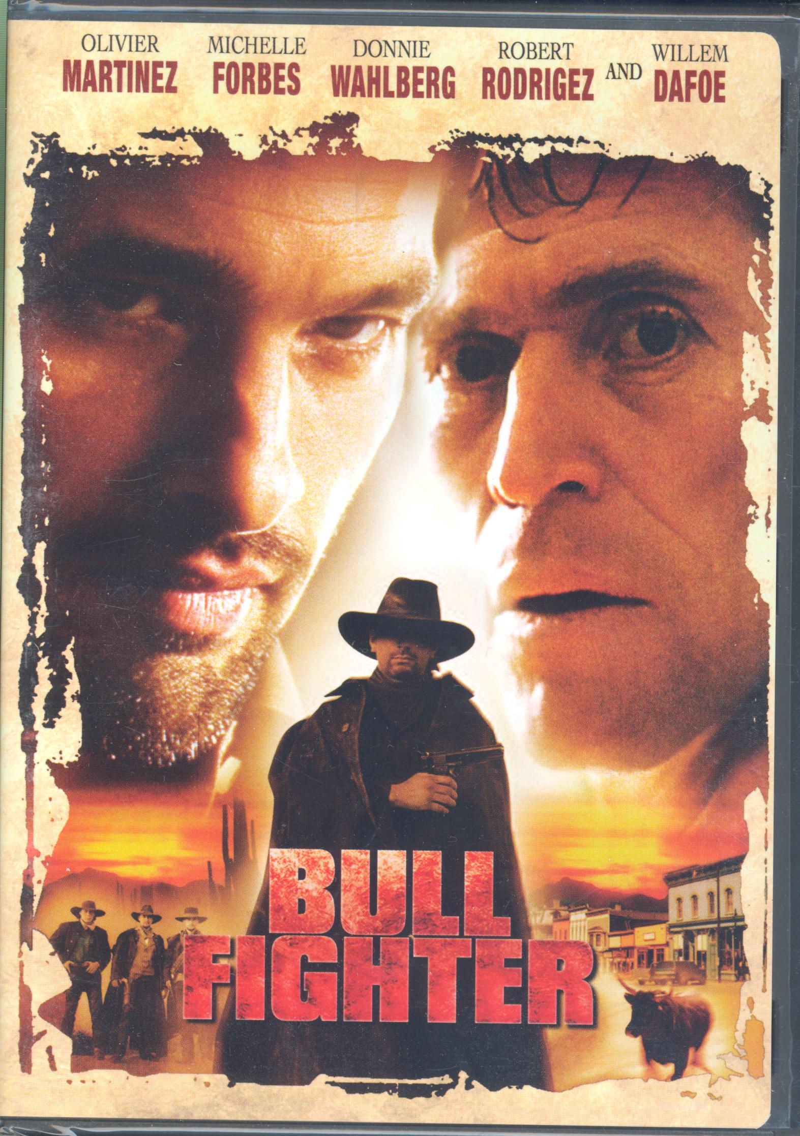 The Bullfighters movie